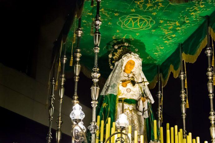 I.R.H Nuestra Señora de los Dolores