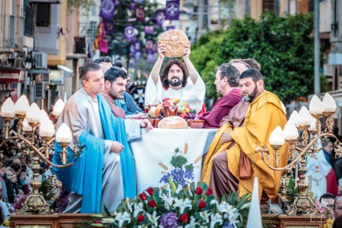 Santa Cena Viviente