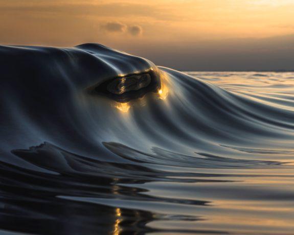 Mar de reflejos