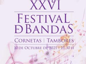Cartel Festival Bandas 2021
