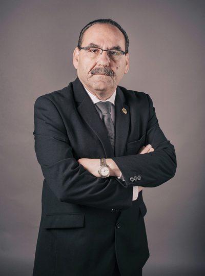 Emili Ripoll Gimeno, Presidente de la Junta Mayor de Hermandades de Semana Santa de Gandía